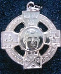 Rackard League Medal